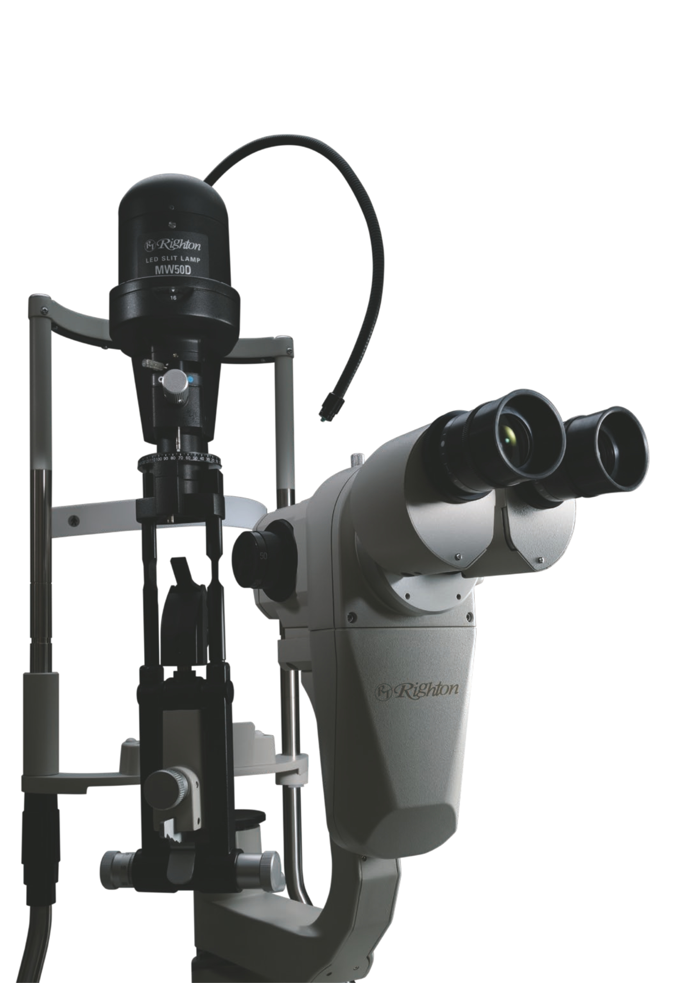 Righton MW50D Slit Lamp Anterior Photography Eye Care Technology