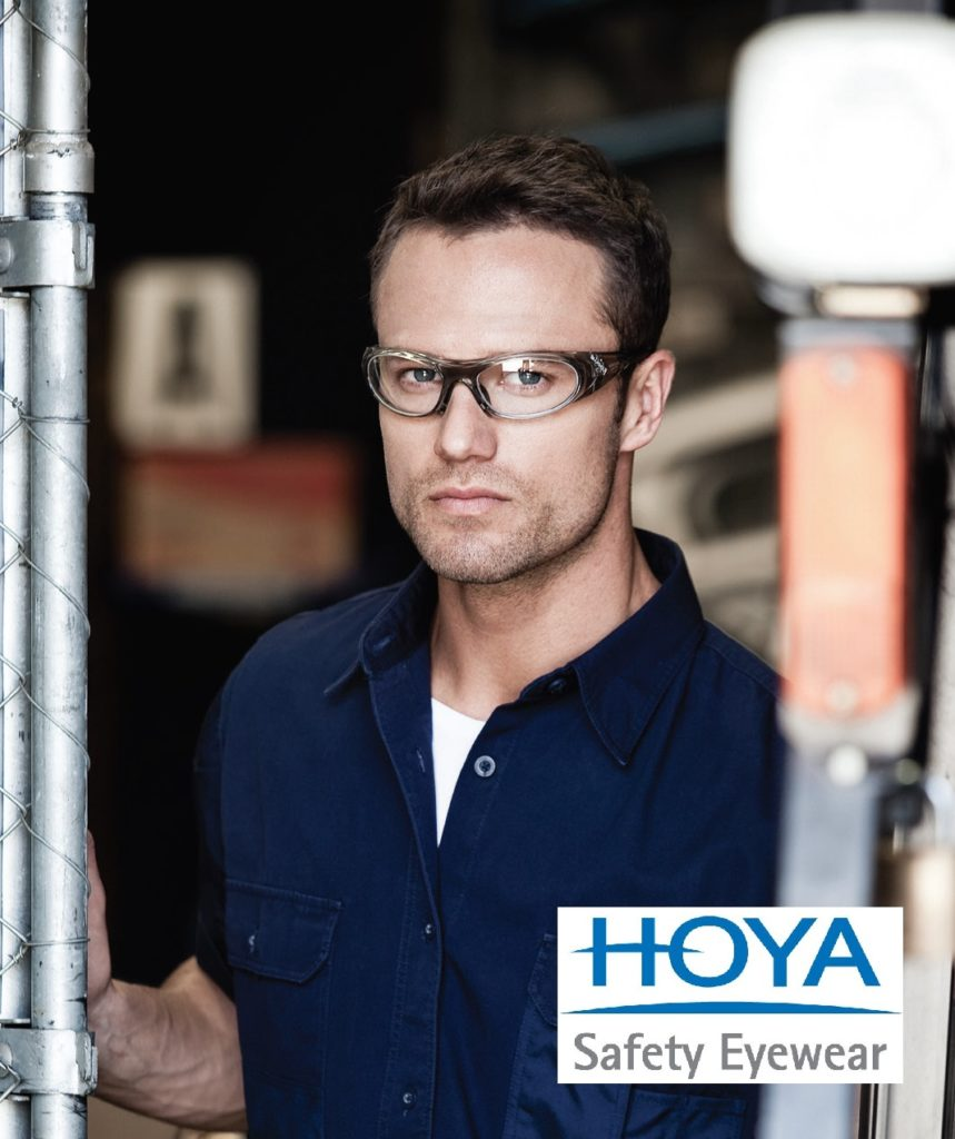 HOYA Safety Eyewear