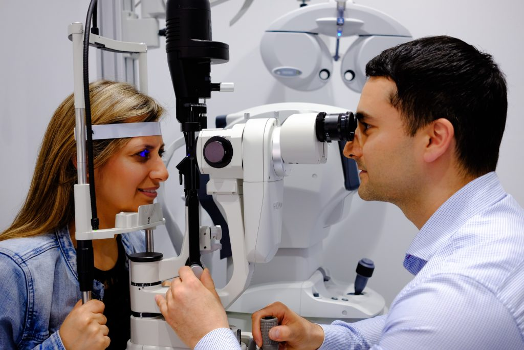 Book Your Eye Health Check Today