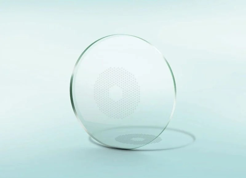 DIMS Technology Myopia Control Glasses
